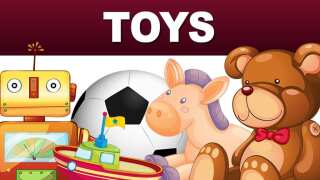 Season of Hope Toy Donations