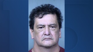PD: 'Night watchman' accused of raping elderly woman at Mesa care facility