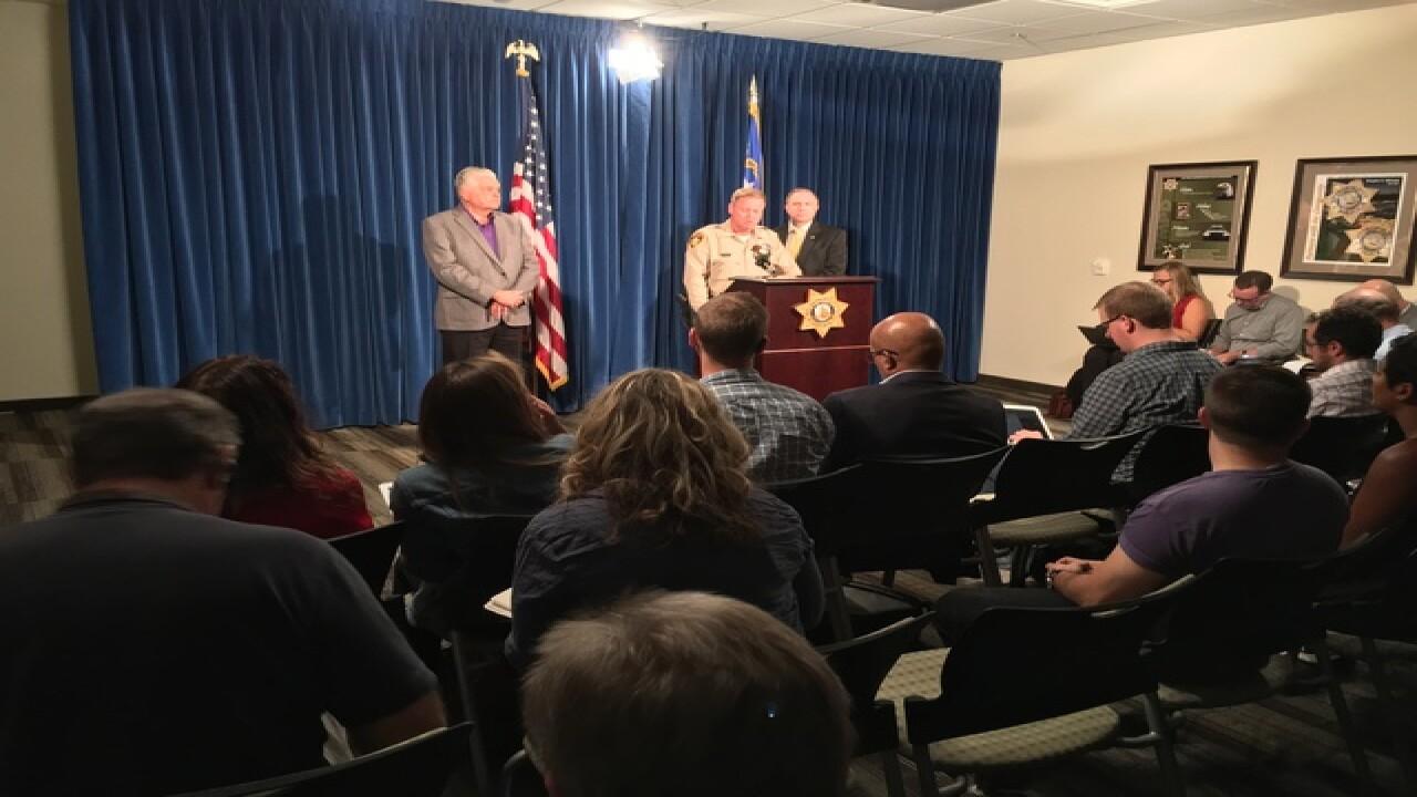 Vegas PD: Still no clear motive in mass shooting