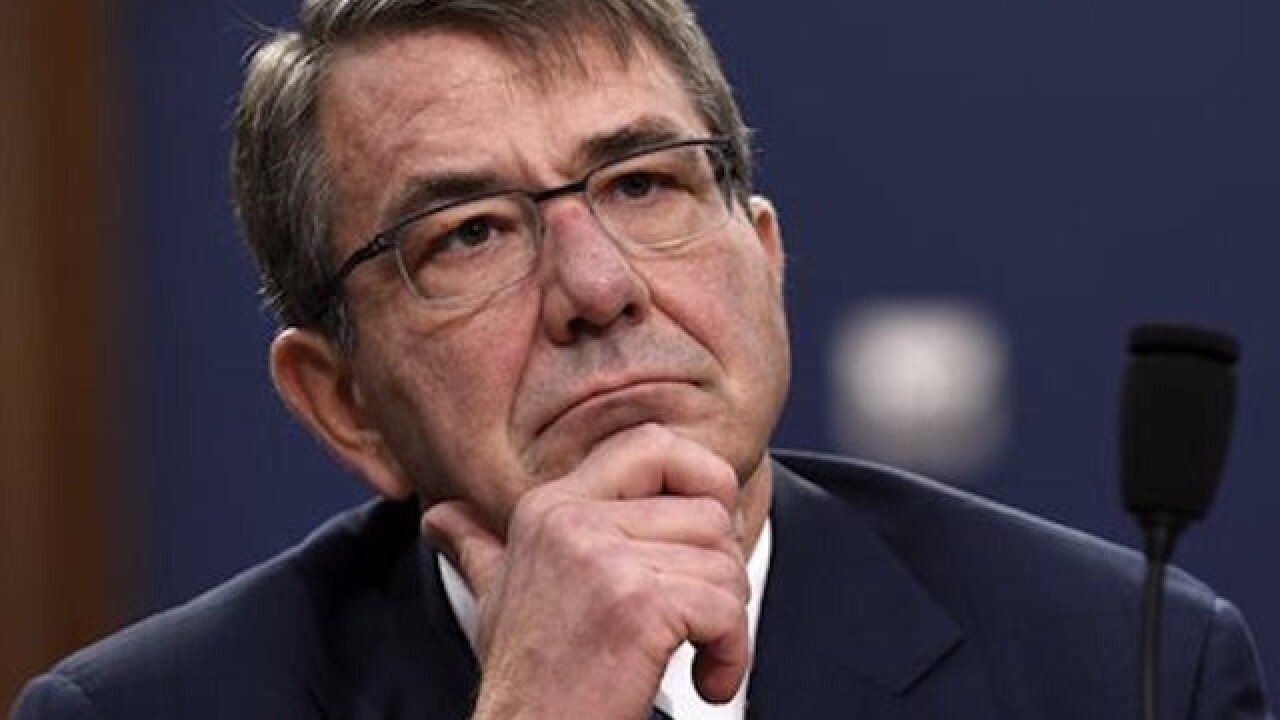 Carter: US killed senior ISIS leader