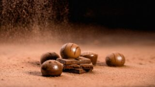 Chocolate 'snow' Fell On A Swiss Town After Lindt Factory Mishap