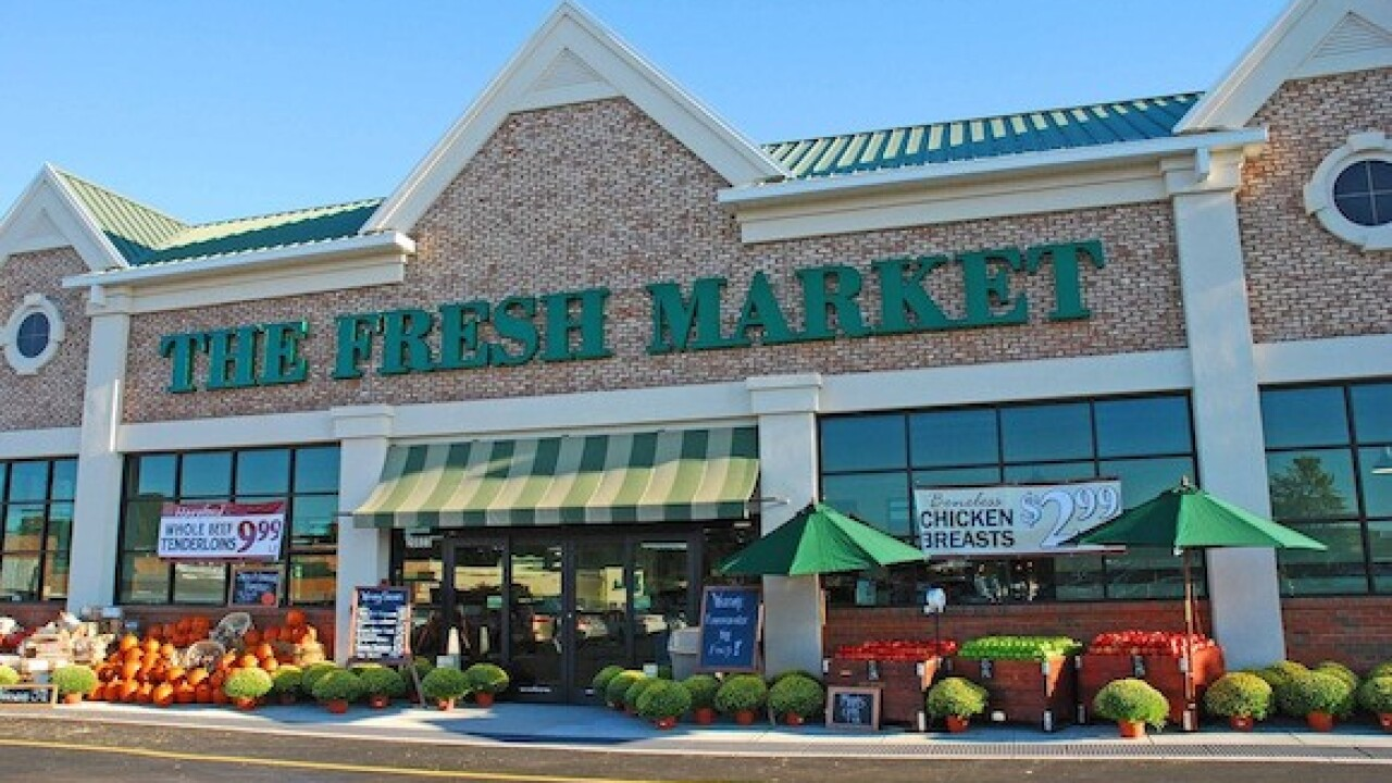The Fresh Market to hold holiday hiring event at Virginia Beach locations this weekend