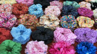 This Mom's Theory About Why Her Son's Laundry Is Filled With Scrunchies Is Going Viral