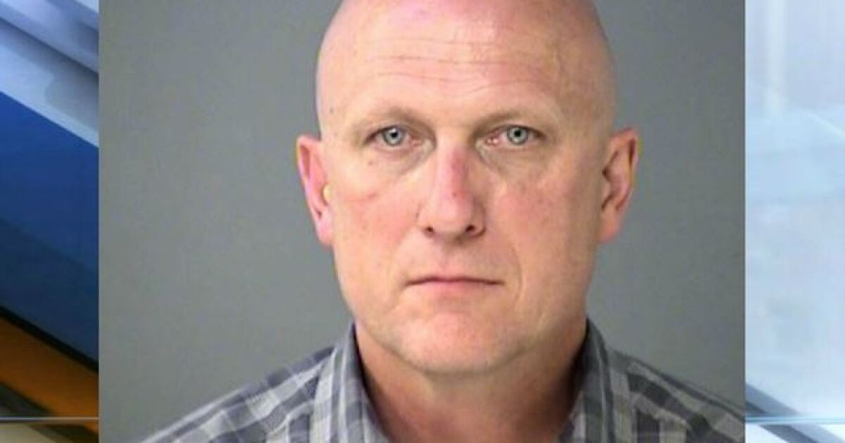 Fishers Police Chief Steps Down After Owi Arrest