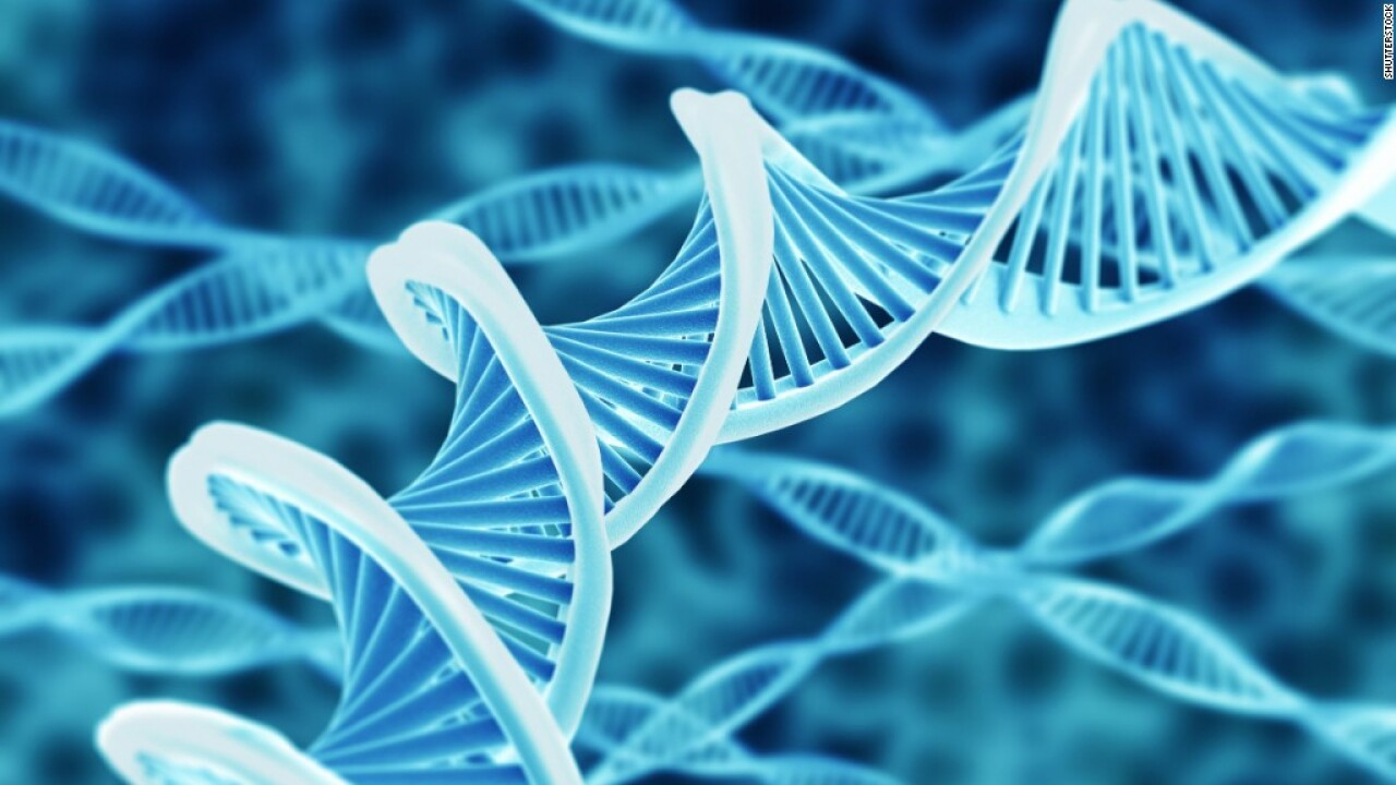 Police could be banned from accessing home DNA test data under a bill in the Utahlegislature