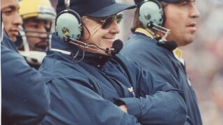 'How could Bo Schembechler not know?' asks U-M abuse survivor