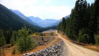 Montanore Mine