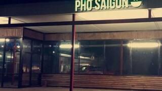 Local restaurant closes its doors