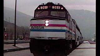 Missoula County taking the lead on passenger rail push