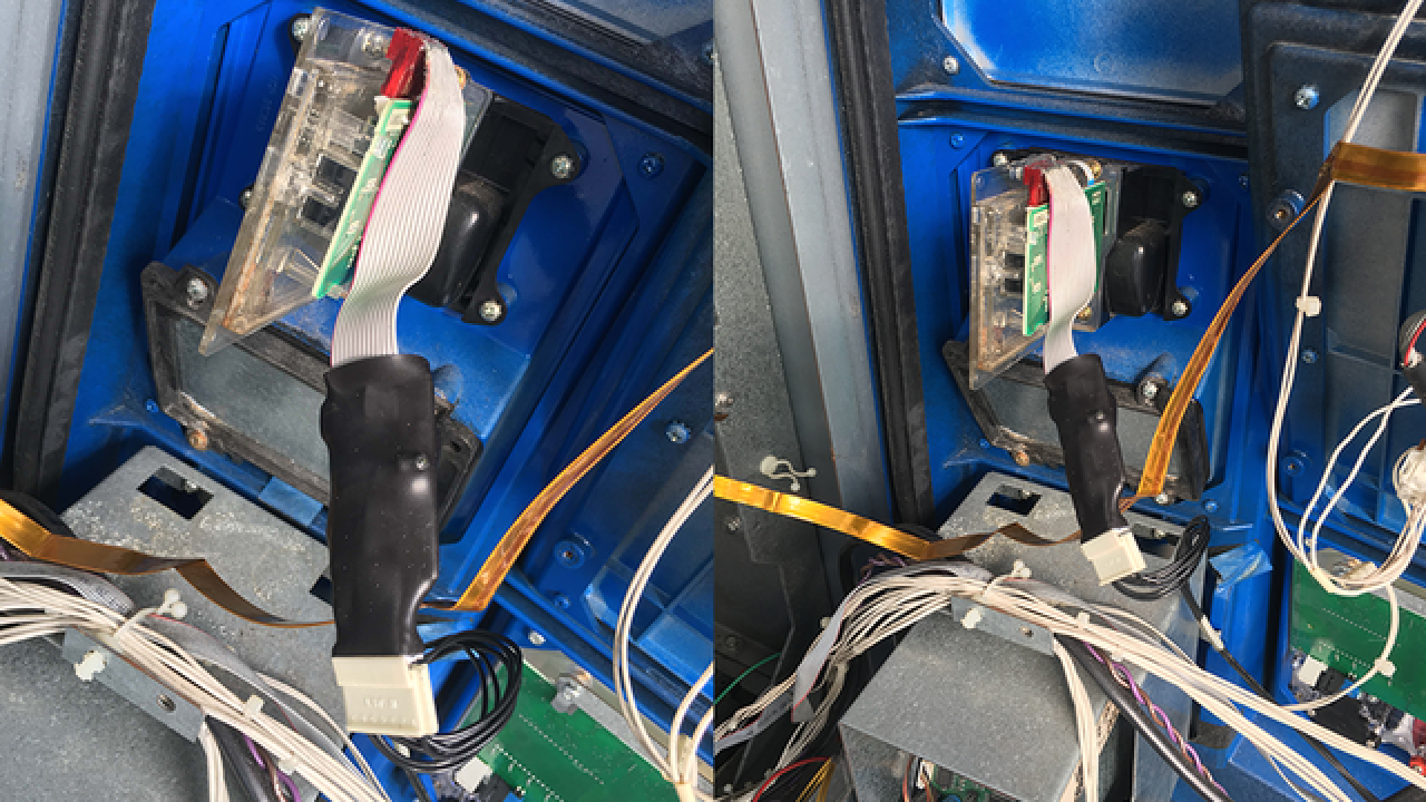 Free new apps detect bluetooth credit card skimmers