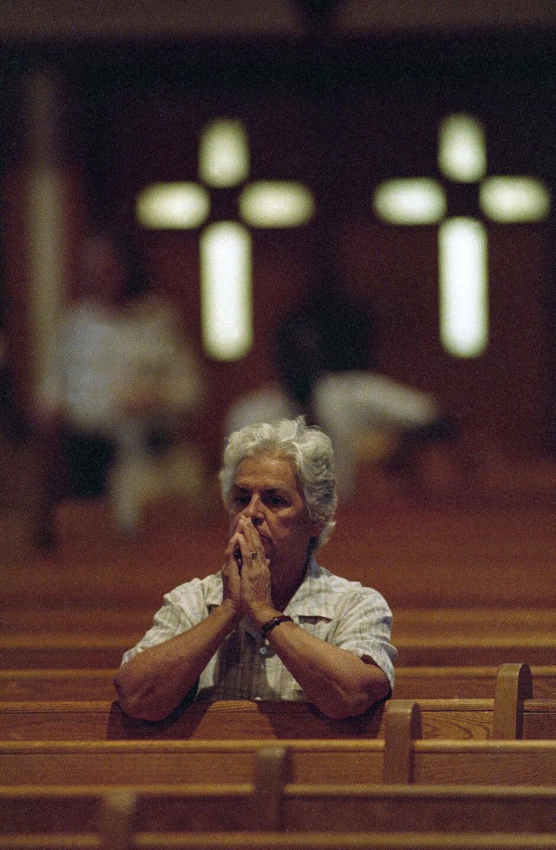 Luby's Massacre Killeen Texas 1991
