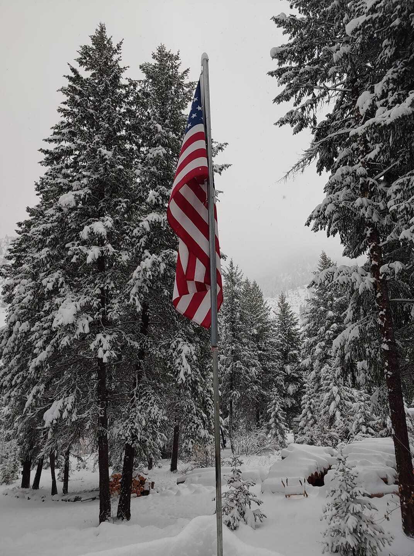 Oct 24 Snow American Flag.jpg