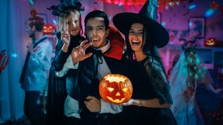 Halloween events around the Valley for all ages