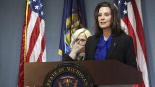 Whitmer to speak Monday at Democratic National Convention, VP candidate to speak Wednesday