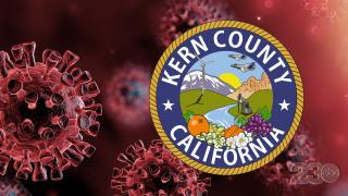 Coronavirus Kern County - OTT
