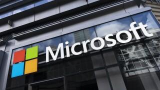 Microsoft Secret Surveillance