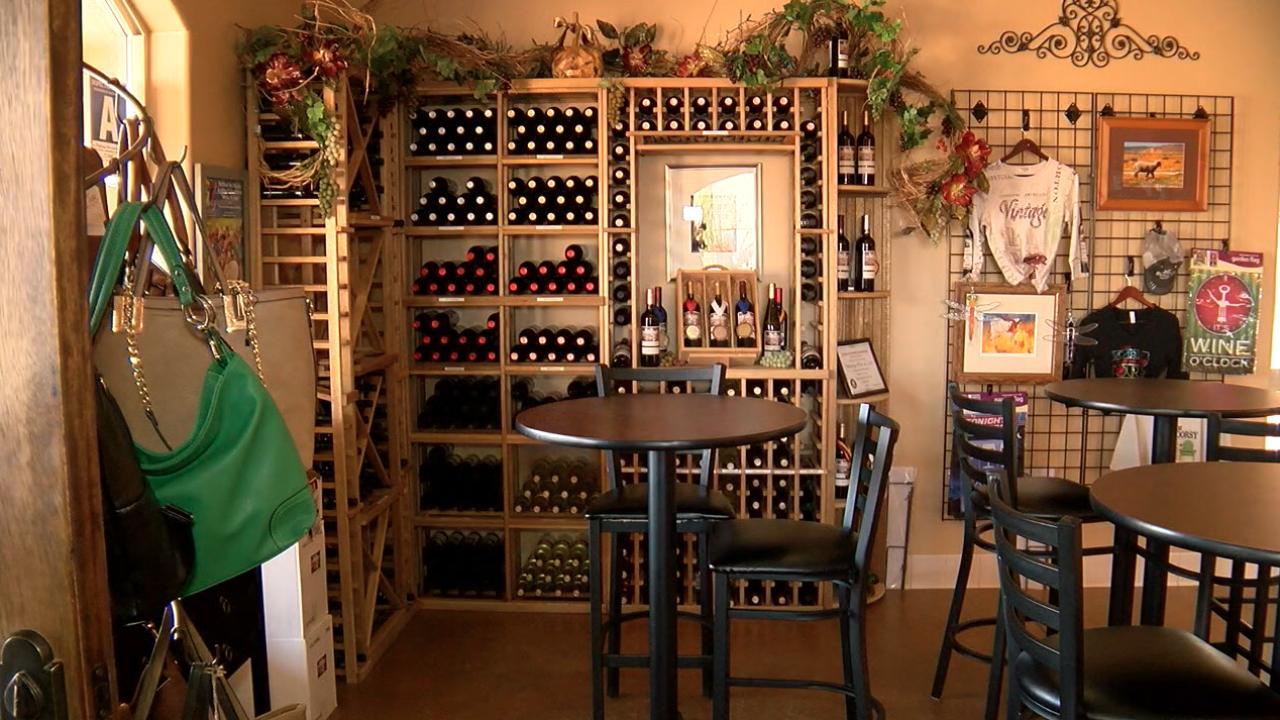 Tehachapi Wine and Cattle Company