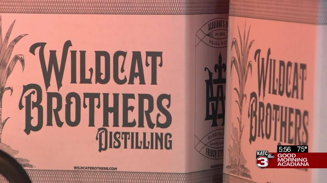 Wildcat Brothers Distilling