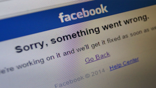 Facebook, Instagram outages reported worldwide