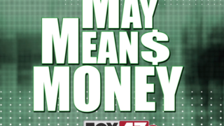 May Means Money