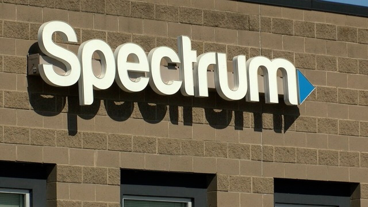 Gov. Cuomo applauds boycott of Charter Spectrum