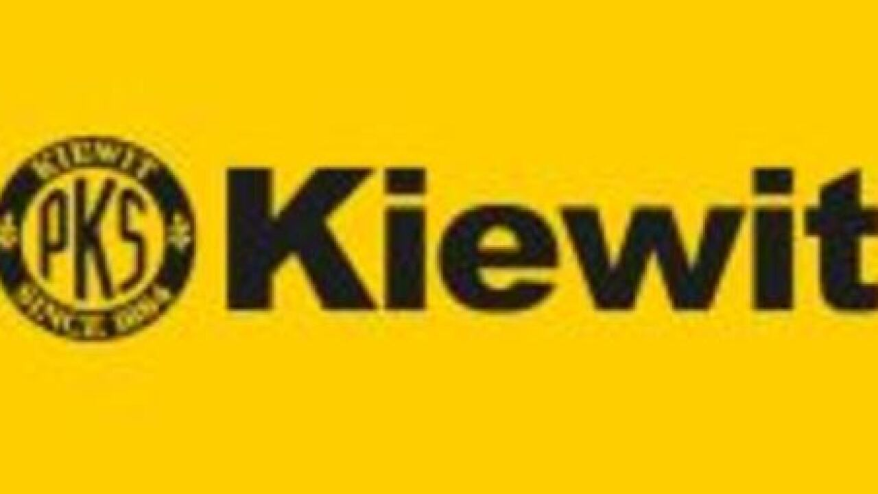 Chamber excited for Kiewit HQ to move downtown