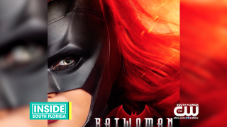 "Our First Look At ""Batwoman"""