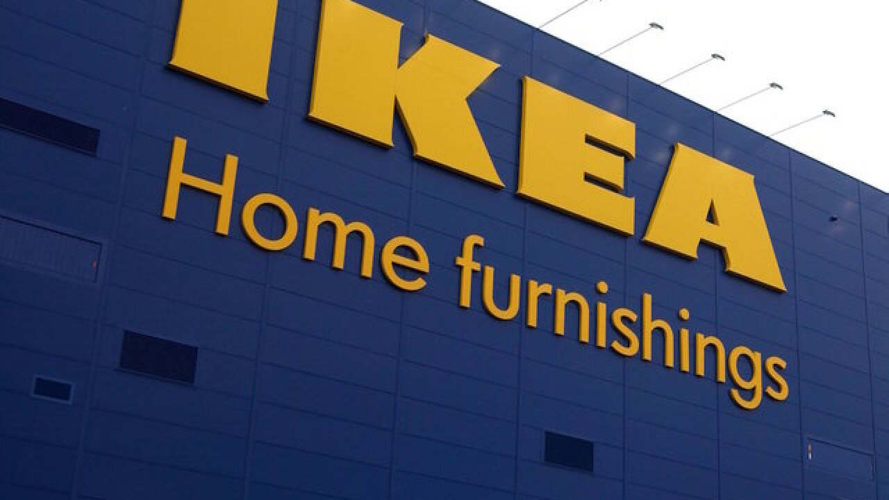 Newlyweds: IKEA refuses to help with flawed gift registry