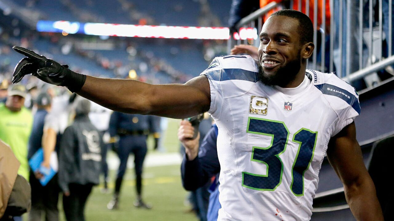 Sameness in Seattle: Kenny Easley 'hoping, praying' Kam Chancellor doesn't share hisfate