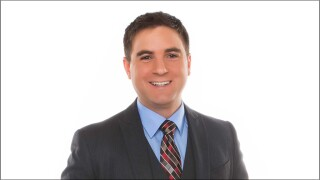 Seth Phillips, LEX 18 Meteorologist