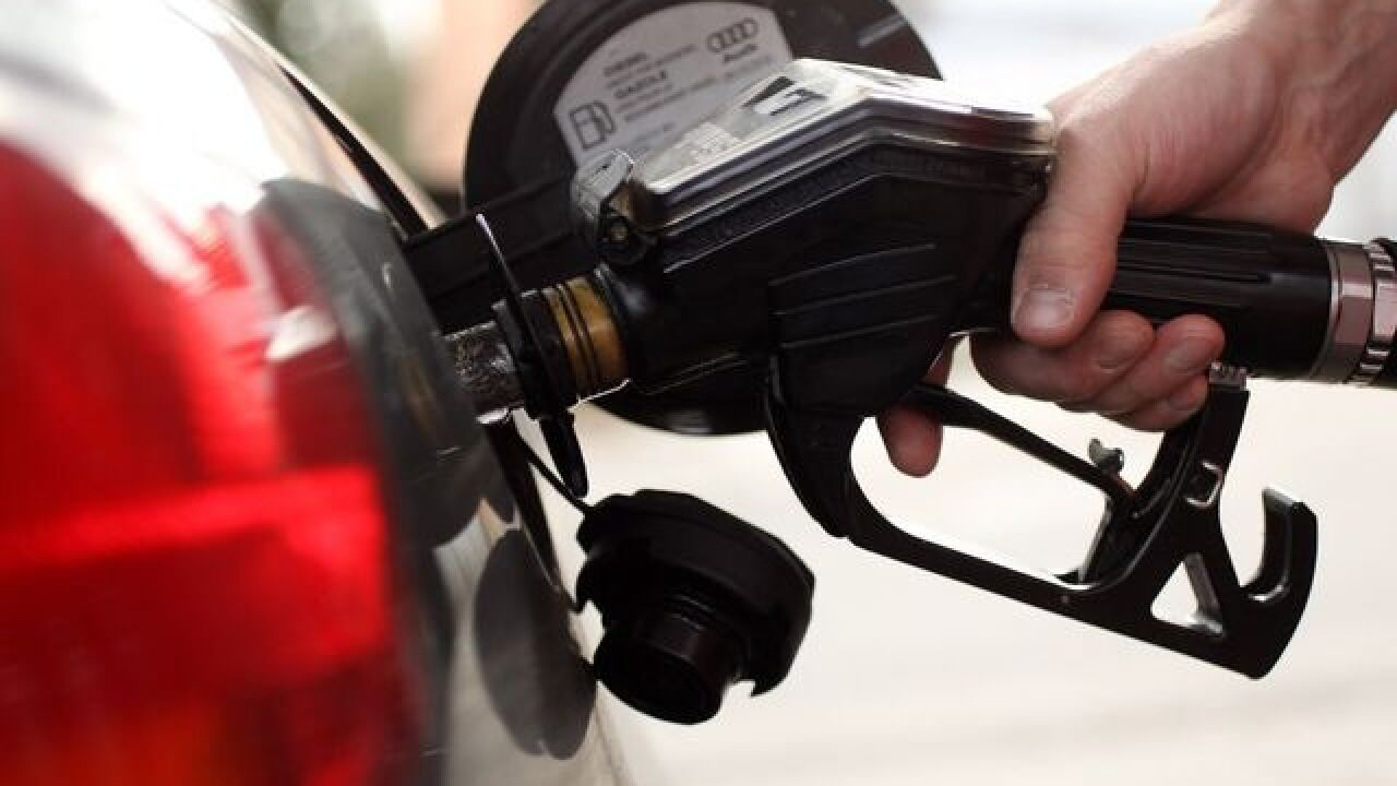 AAA Michigan: Statewide average gas prices rise 14 cents