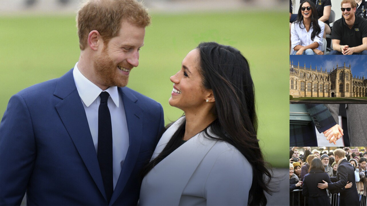 Everything to know about Royal wedding