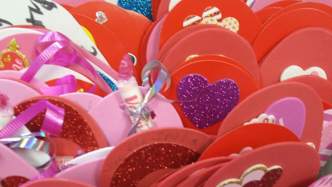 Great Falls community shows big support for foster kids ahead of Valentine's Day