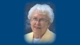 Obituary: Mariluise R. Dougherty