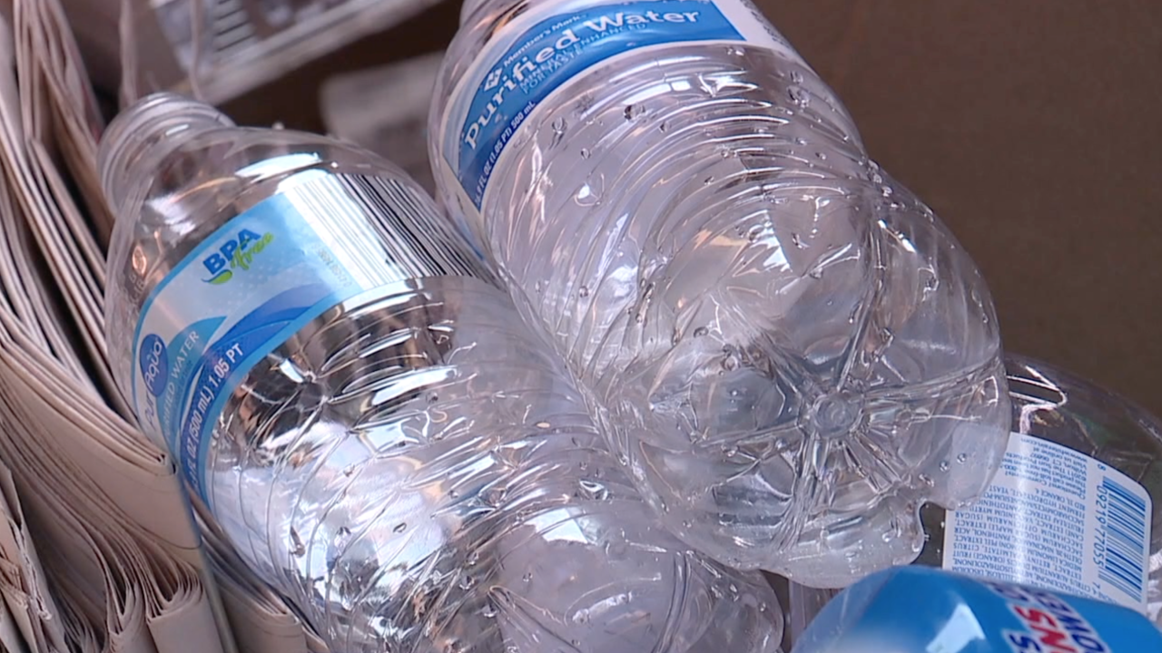 Akron launching new recycling program to crack down on contamination