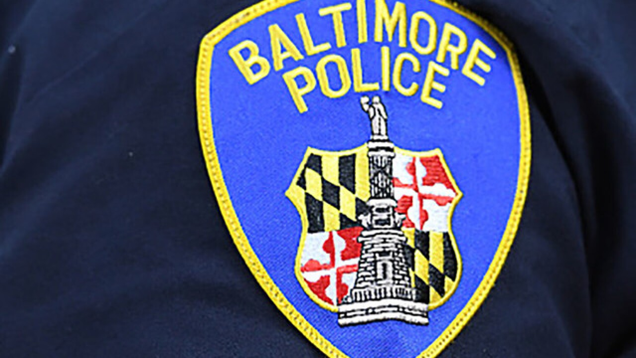 Baltimore FOP pens letter to SNL after BPD uniforms used in sketc