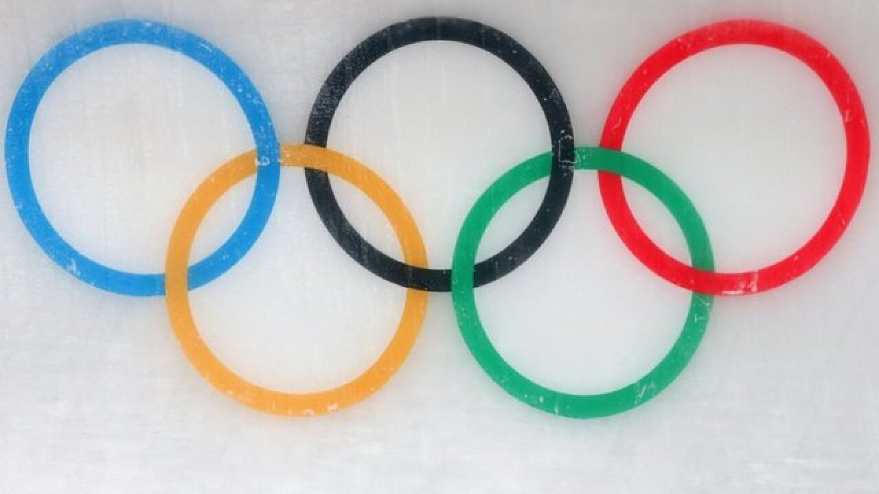 Winter Olympics: Can you name these Team USA athletes?