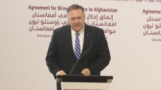 Pompeo Signs Deal 2