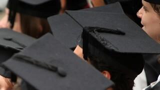 Graduation ceremony canceled after 'Columbine' threat