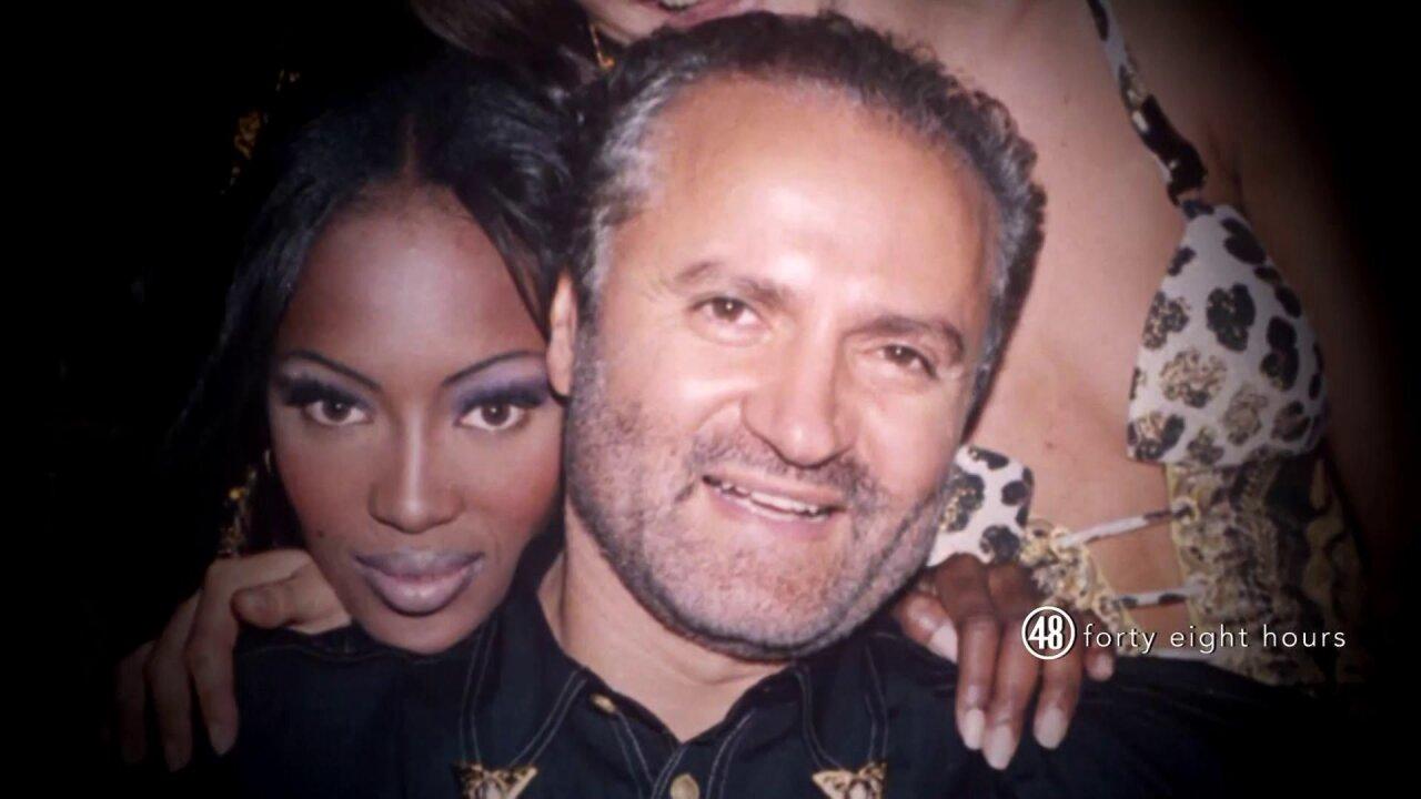 Did fashion icon Gianni Versace know hiskiller?