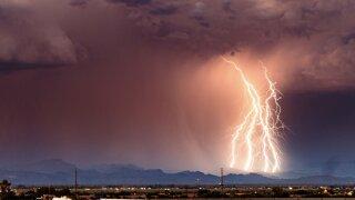monsoon storm lightning 2021