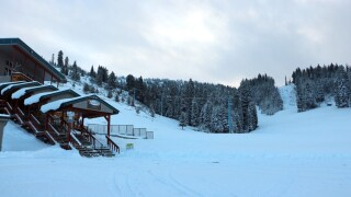 "Brundage: ""top to bottom"" skiing starts Friday"