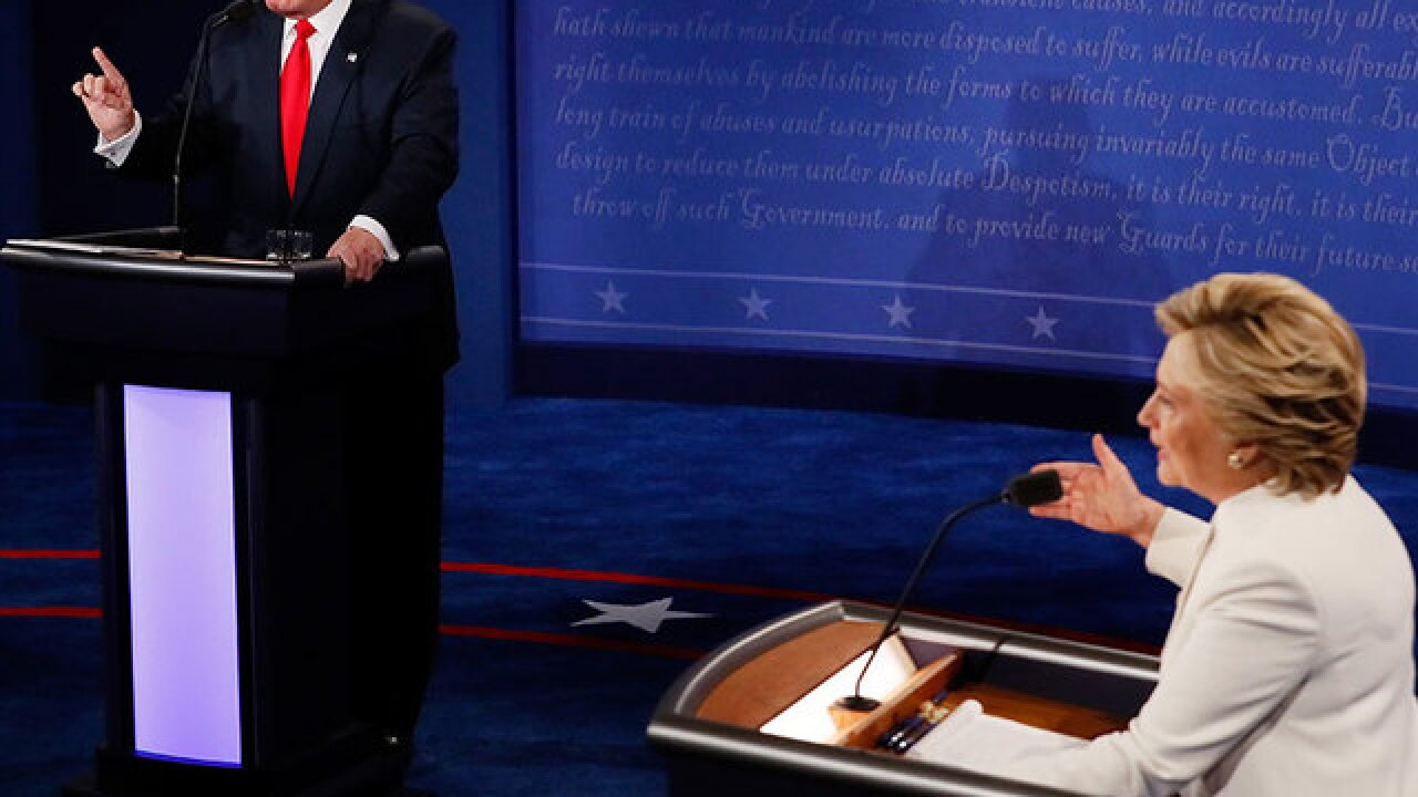 Analysis: The third debate's big loser — the voters