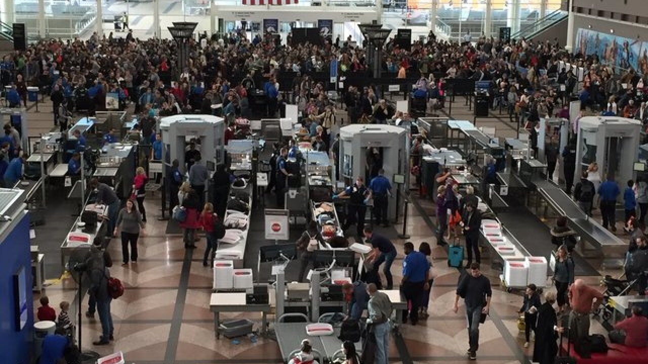 TSA hosting hiring one-day recruitment event for security jobs at DIA