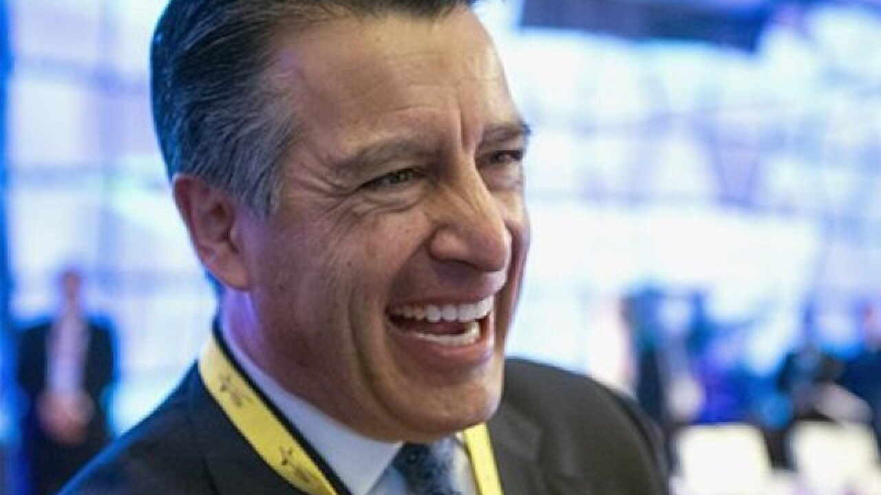 Consideration of Sandoval a test for Senate GOP