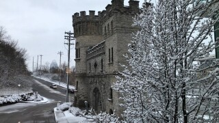 GALLERY: March snow storm