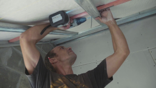 Contractors practicing safety while remodeling homes amid the spread of coronavirus