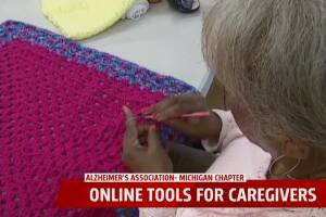 Alzheimer's Association Tips and Tools for Caregivers