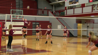 Helena High volleyball looking to limit mistakes in crosstown round two