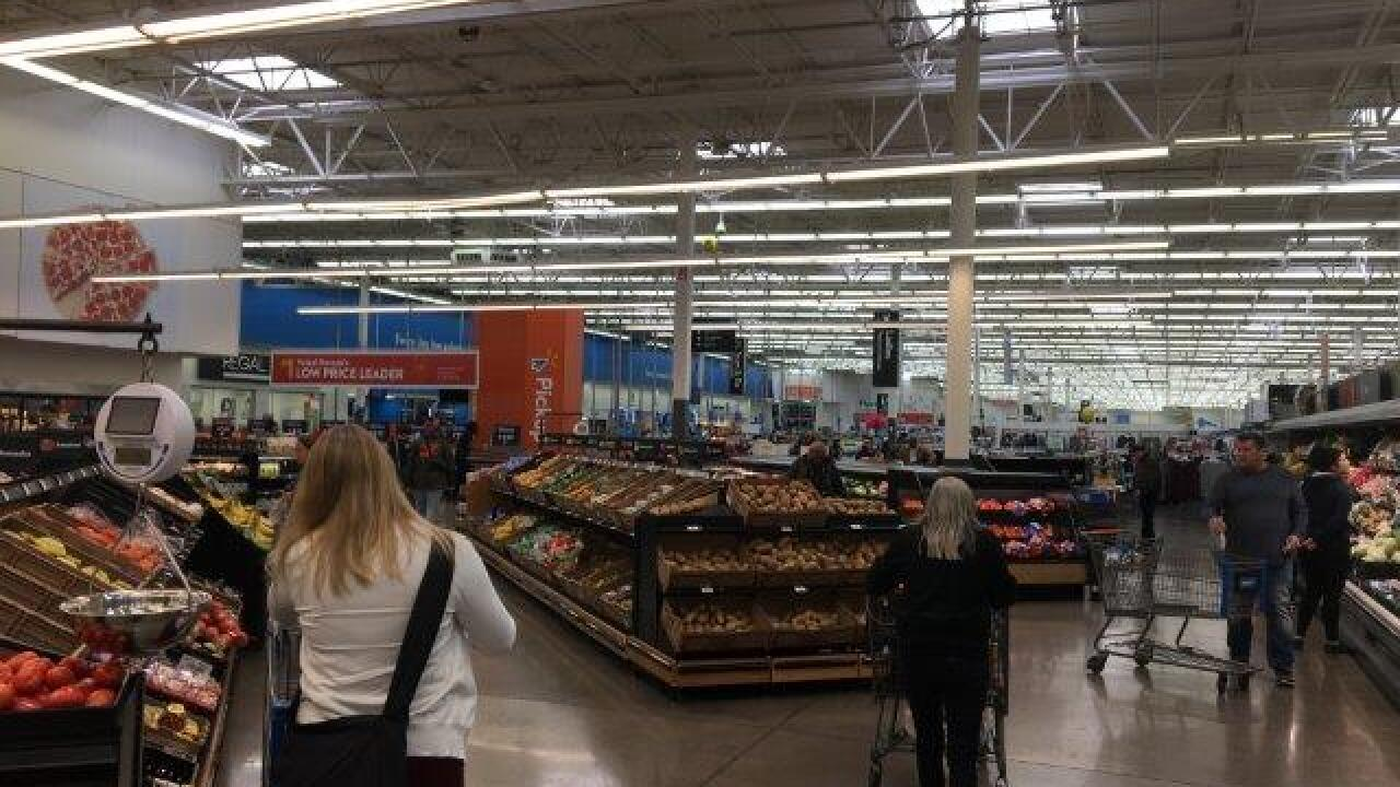 Walmart Superstore #3473